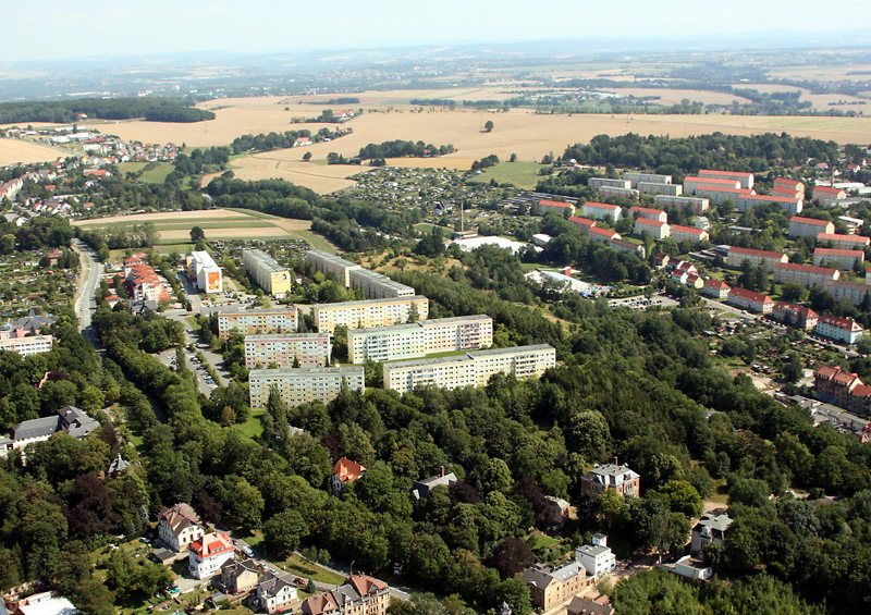 Werdau Kranzberg
