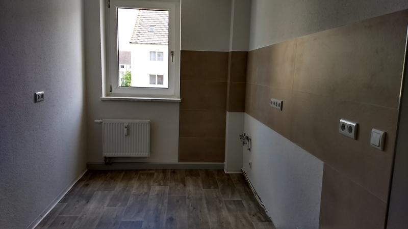 Küche verlegt in´s Kinderzimmer